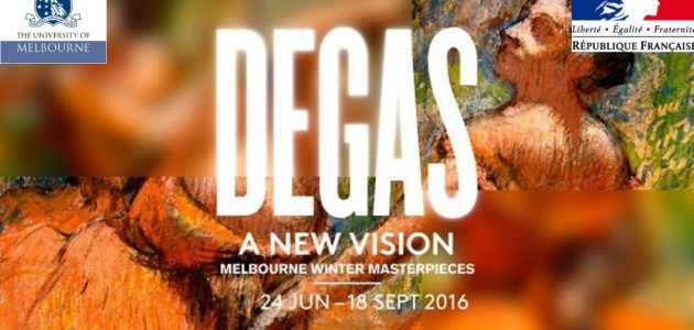Degas - Featured 2