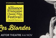 les blondes featured